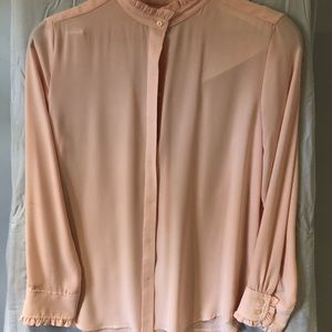 Blouse only worn once